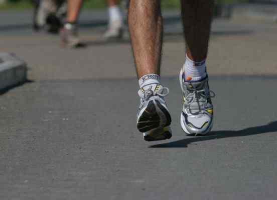 marathons in België